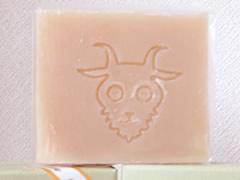 山羊ミルクの手作り石鹸