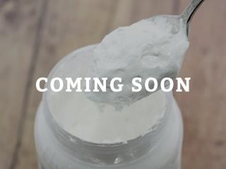 山羊乳ミルクジャム
